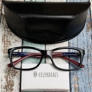 Ray Ban RB5228 5544 Unisex Eyeglasses/VIE825